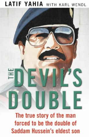 the devils double book