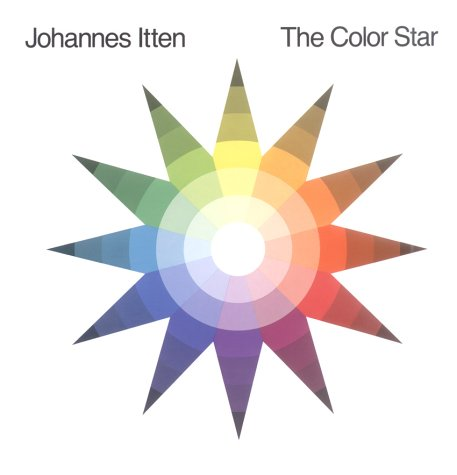 The Color Star by Johannes Itten