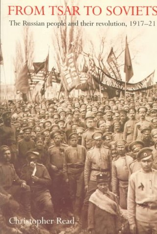a discussion on the tsars overthrow in russia in 1917 Tsar nicholas ii and his effects on the russian revolution of 1917 the tsars of russia from 1613 to 1917 in russia, the tsar was seen as schoolworkhelper.