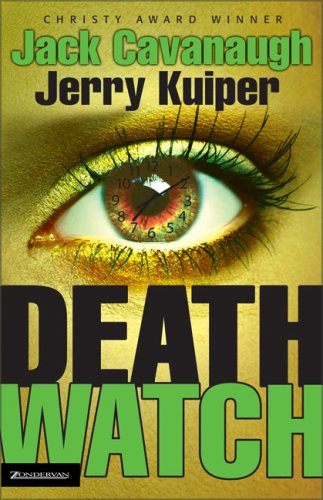 Death Watch by Jack Cavanaugh