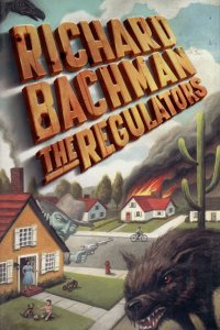 Regulators by Richard Bachman