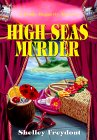 High Seas Murder (Lindy Haggerty, #2)