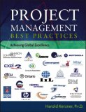 Project Management Best Practices: Achieving Global Excellence por