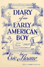 Diary of an Early American Boy