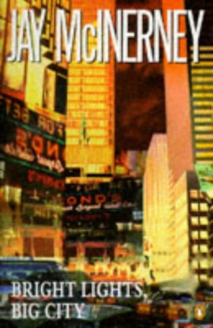 bright lights big city book review
