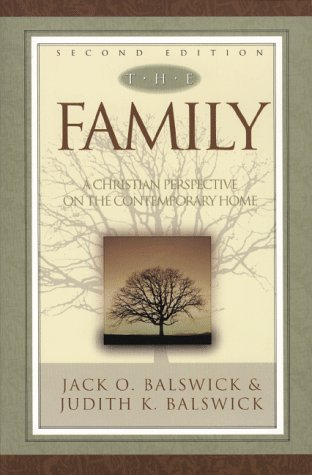 The Family by Jack O. Balswick