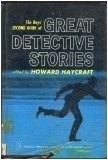 The Boys' Second Book of Great Detective Stories