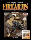 Standard Catalog Of Firearms, 15th Edition (Standard Catalog Of Firearms)