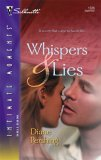 Whispers and Lies (Silhouette Intimate Moments, #1386) by Diane Pershing