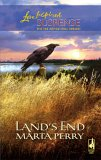 Land's End  (Lowcountry Suspense #1)