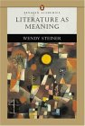 Literature As Meaning (Penguin Academics Series) (Penguin Academics)