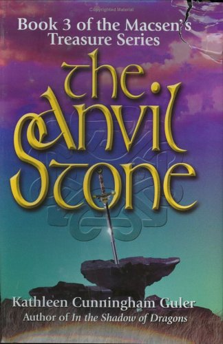 The Anvil Stone (Macsen