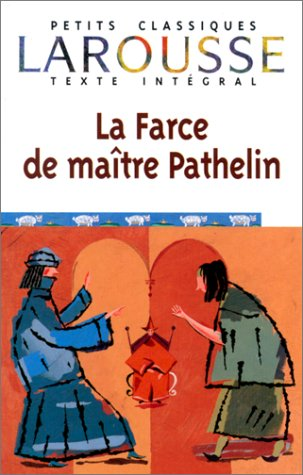 la farce de ma tre pathelin by anonymous reviews On farcical books