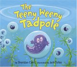 The Teeny Weeny Tadpole