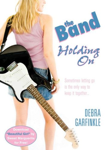Holding On by Debra Garfinkle
