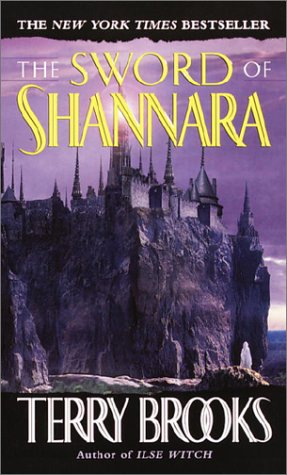 The Sword of Shannara (Shannara, #1)