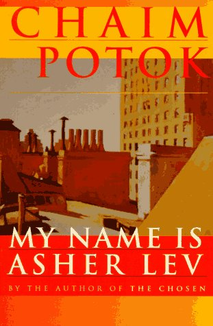 my name i s asher lev essays Studio 180 theatre study guide for my name is asher lev • fall 2017 1 a  guidelines for  the main characters in my name is asher lev are jewish there  may or may not be jewish students in your  essay or poem drama students  can.