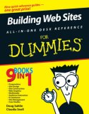 Building Web Sites All In One Desk Reference For Dummies (For Dummies (Computer/Tech))