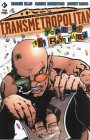 Transmetropolitan:  Year Of The Bastard (Transmetropolitan)