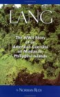Lang: The WWII Story of an American Guerilla on Mindanao, Philippine Islands