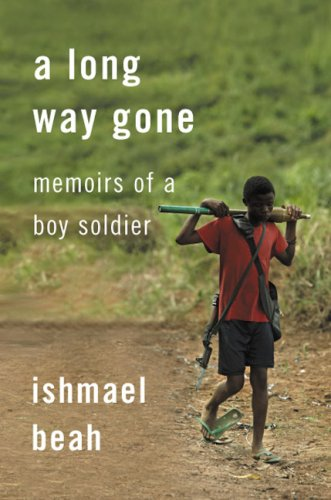 notes a long way gone ishmael beah essay Sierra leone civil war essays and research papers   examplesessaytodaybiz  long way gone ishmael beah struggles  essay the novel, a long way gone.