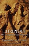 Euripides:  The Complete Plays Volume I