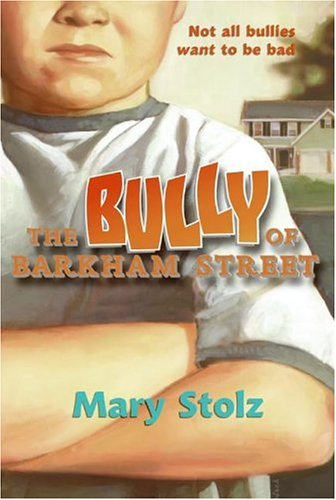 The Bully of Barkham Street