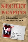 Secret Weapons by Cheryl Hersha