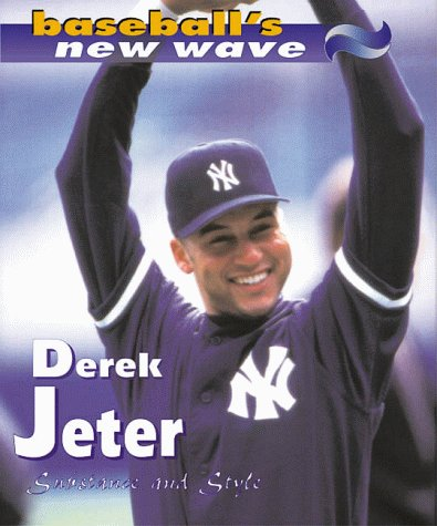 Derek Jeter Substance And Style