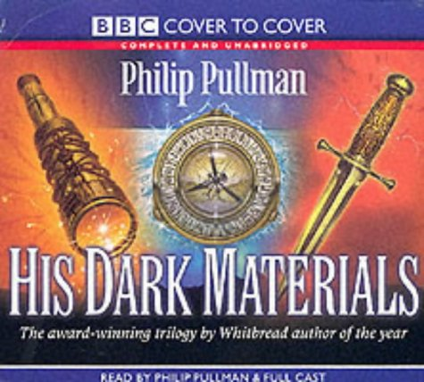 His Dark Materials (Box Set) (C2 C Childrens)