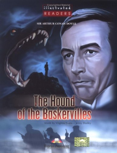 The Hound of the Baskervilles. Lektüre Level 2. 6.-7. Klasse / 700 Wörter (Lernmaterialien)