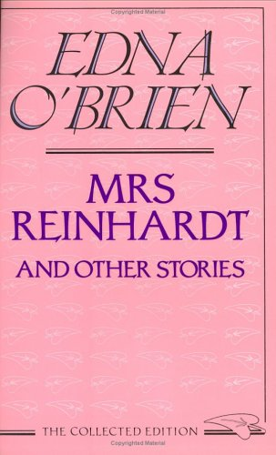 Mrs Reinhardt: and other stories.