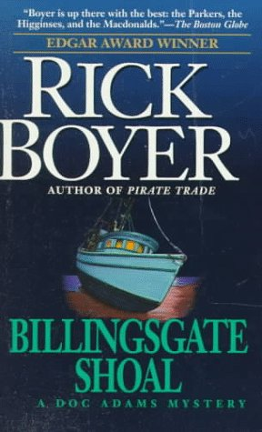 Billingsgate Shoal by Rick Boyer