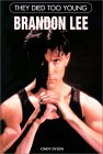 They Died Too Young: Brandon Lee