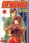 City Hunter Volume 1