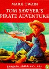 Tom Sawyer's Pirate Adventure (Penguin Children's 60s)