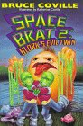 Blork's Evil Twin (Space Brat, #2)