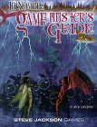 Game Master's Guide (In Nomine)