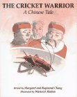 The Cricket Warrior: A Chinese Tale