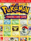 Pokemon Trading Card Game (Prima's Official Strategy Guide)