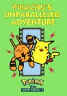 Pikachu's Unparalleled Adventure: Pokemon Tales Movie Special, Volume 2