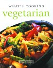 What's Cooking Vegetarian (What's Cooking)