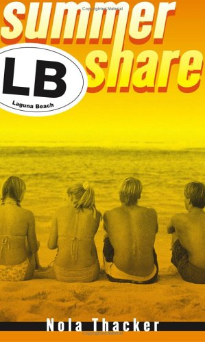 LB (Laguna Beach) (Summer Share #1)