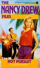 Hot Pursuit (Nancy Drew: Files, #58)