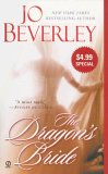 The Dragon's Bride (Three Heroes, #2; Company of Rogues, #7)