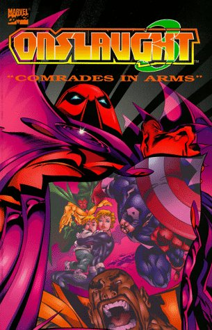 Onslaught, Vol. 3 by Tom DeFalco