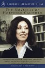 The Novellas of Hortense Calisher (Modern Library)