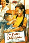 BEST OLDER SISTER, THE (FCC) (Yearling First Choice Chapter Book)