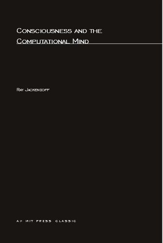 Consciousness and the Computational Mind (Explorations in Cognitive Science)