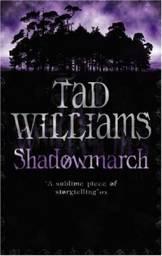Review Shadowmarch (Shadowmarch #1) MOBI